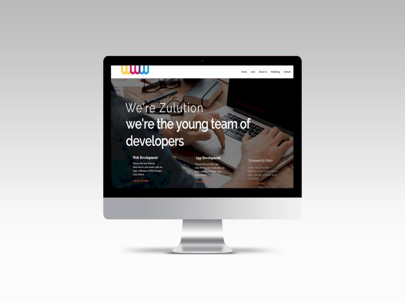 Fully Seo Optimized at Web Design Services Miami