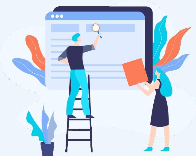 website architecture optimization in Seo Services Miami
